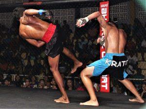 Em sua 18ª edição, Bhorel Combat Championship agita a cidade de Novo Airão