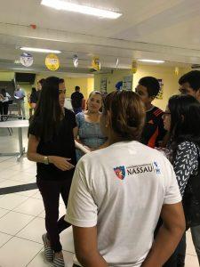Com incentivo do Iranduba da Amazônia, atletas concluem o ensino superior e se preparam para o mercado de trabalho