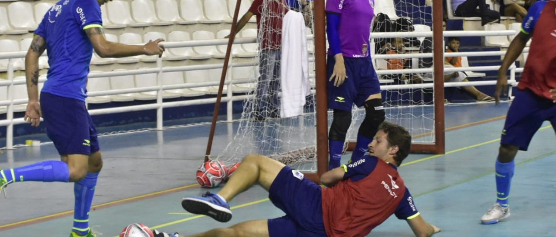 Segundo confronto entre Brasil e Argentina no Desafio das Américas acontece nesta terça-feira (25/09), na Arena Amadeu Teixeira