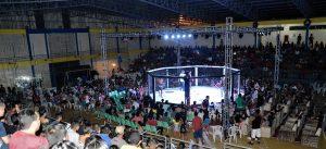 Com nove super combates, SFC reúne cerca de duas mil pessoas em Coari e garante o sucesso de mais uma edição