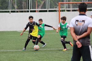 Copa Rei Pelé começa nesta quarta (5), em Manaus