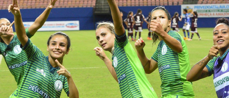 Jogando em casa, Iranduba busca vitória contra o Rio Preto - SP