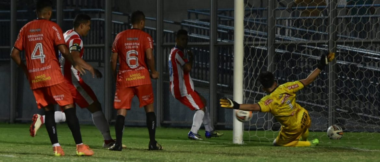 Tarumã e Sul América são os vencedores da segunda rodada do Amazonense Série B