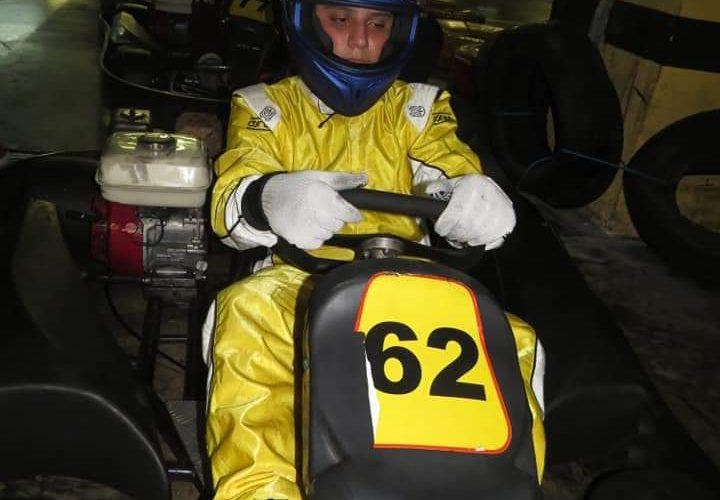 Voltada para pilotos amadores, Vila Olímpica recebe a 1ª Copa Manaus de Kart neste domingo (28/10)