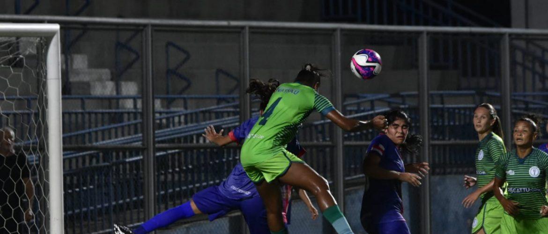 Com chuva de gols na Colina, 3B e Iranduba estreiam com o pé direito no Amazonense Feminino - Série B