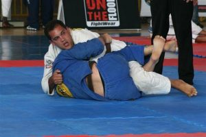 Duelo de Titãs: Rogério Bessa enfrenta Alessandro Guimarães no Jungle Classic Jiu-Jitsu