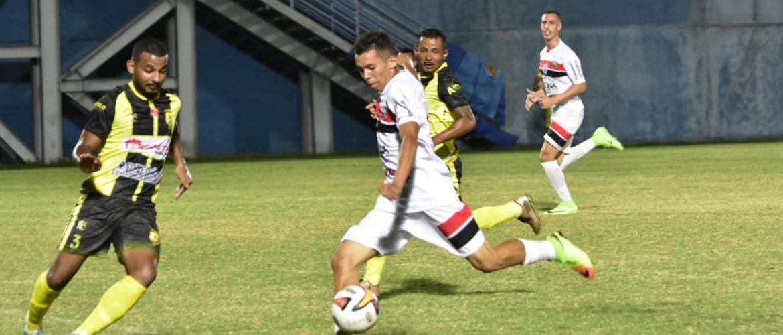 Jogos da quinta rodada da série B agitam a Arena da Amazônia nesta quarta-feira (17/10)