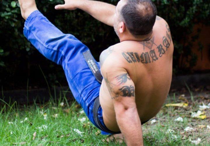Campeão na primeira edição, Alessandro Guimarães mira vitória no Jungle Classic Jiu-jitsu - 'O despertar dos grandes guerreiros'