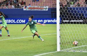 Iranduba empata, mas mantém a liderança do grupo C na Libertadores