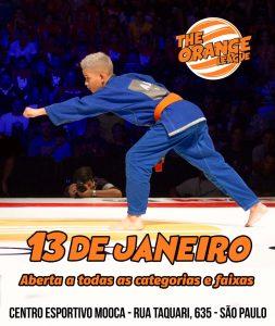 """The Orange League"""" chega ao Brasil para definir o segundo representante da Liga Mundial e garimpar talentos para as próximas temporadas"""