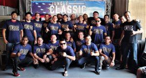 Com 14 super combates, Jungle Classic Jiu-Jítsu acontece nesta sexta feira (23), no Jevian Festas e Eventos