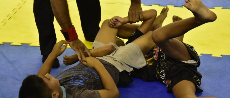 Fasub encerra calendário de competições anual com a participação de mais de 840 atletas