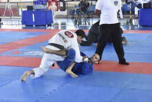 Torneio Rei das Faixas de jiu-jítsu, pagará R$ 3 mil ao campeão da competição