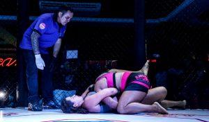 Com luta feminina inédita, Remulos Fight Night finaliza quinta edição