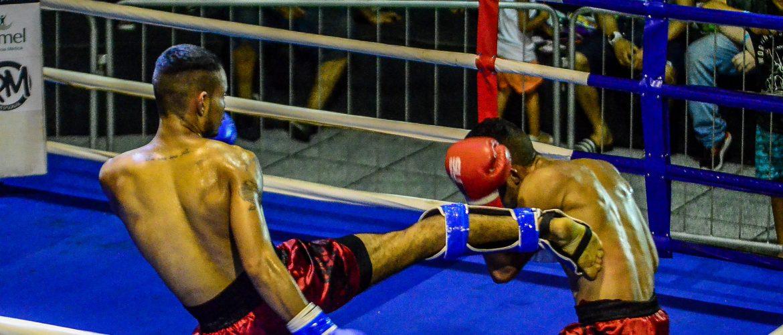 Campeonato Amazonense de Muay Thai acontece neste domingo (14)
