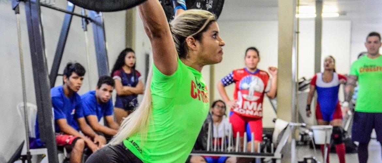 Vila Olímpica recebe Curso de Levantamento de Peso Olímpico, com técnico da Seleção Brasileira da modalidade