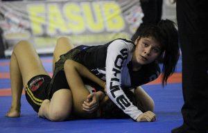 3° Campeonato Mulheres no Tatame é neste domingo (2), no ginásio do IFAM