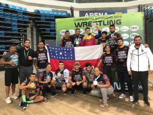 Amazonense garante vaga oficial para representar o Brasil nos Jogos Pan-Americanos 2019
