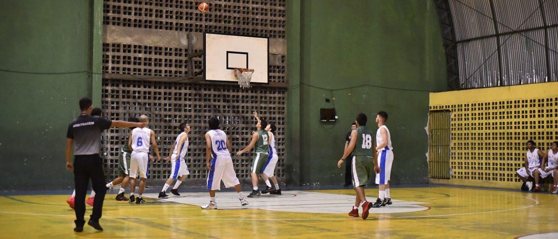 Campeonato Amazonense Sub-17 de Basquete terá cinco jogos neste fim de semana