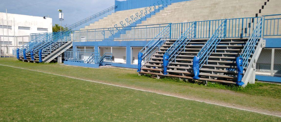 Interdição do Estádio Ismael Benigno não foi informada à Sejel