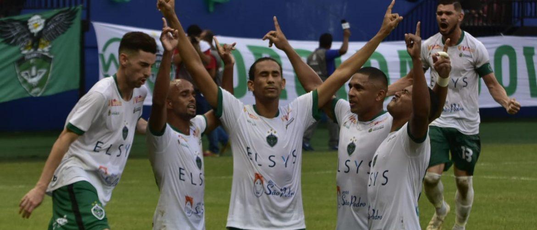 Título brasileiro na Copa América e avanço do Manaus nas quartas do Brasileirão Série D, em foco, no 'Destaques da Bola'