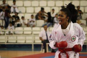 Atletas preparam-se para a 47ª edição do Campeonato Amazonense de Karatê