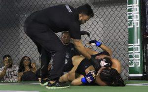 Com show de combates, Rei da Selva Combat 13 define GP dos Galos e revela talentos do MMA Amazonense