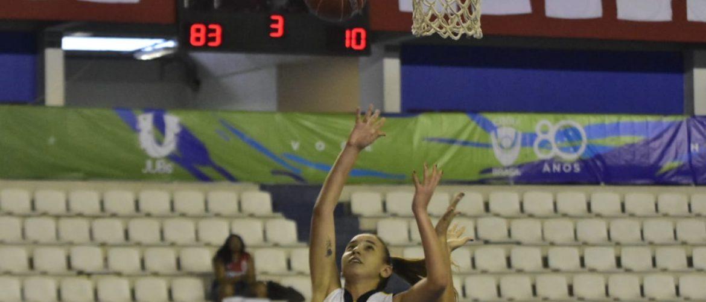 Basquete do Amazonas estreia com vitórias na Conferência Norte dos Jogos Universitários Brasileiros, em Manaus