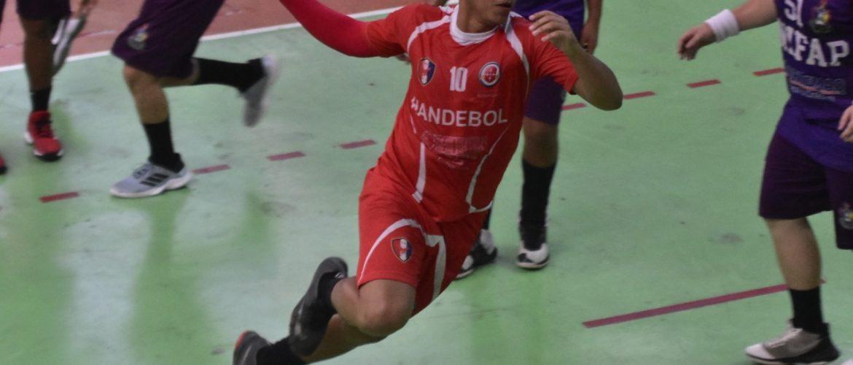 Segundo dia dos JUBs é marcado por estreias vitoriosas de equipes amazonenses no handebol e futsal