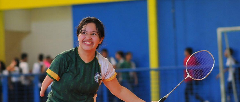 Atletas amazonenses do Ctara disputam Parapan-Americano em Lima, no Peru