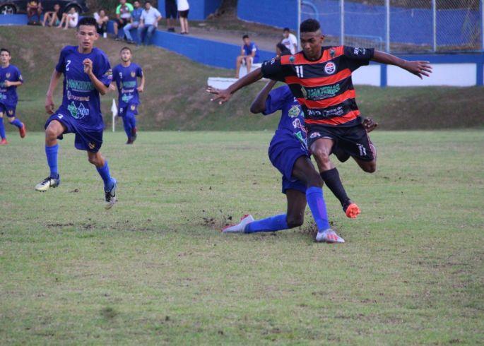 """""""Destaques da Bola"""" traz os resultados da semana do futebol amazonense"""