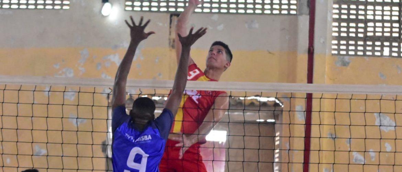 Segundo dia dos JUBs foi marcado por vitórias no basquete e voleibol amazonenses