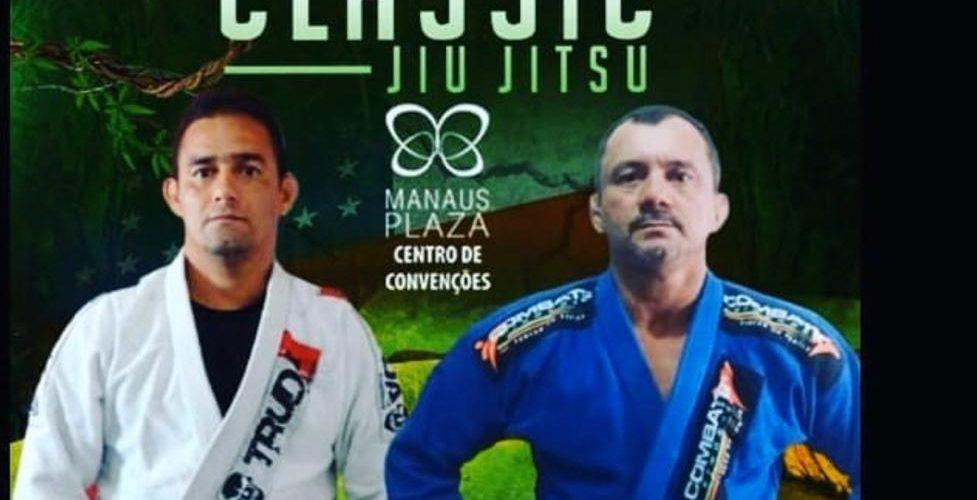 Jungle Classic Jiu-Jítsu 4.0: Daniel Freitas encara Mário Bingola em super combate