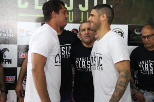 Jungle Classic Jiu-Jitsu 4.0 contará com duelo entre Pedro Mardem e Alex Gil