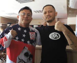 Gláucio Mendonça encara Robert Castro no Jungle Classic Jiu-Jitsu 4.0
