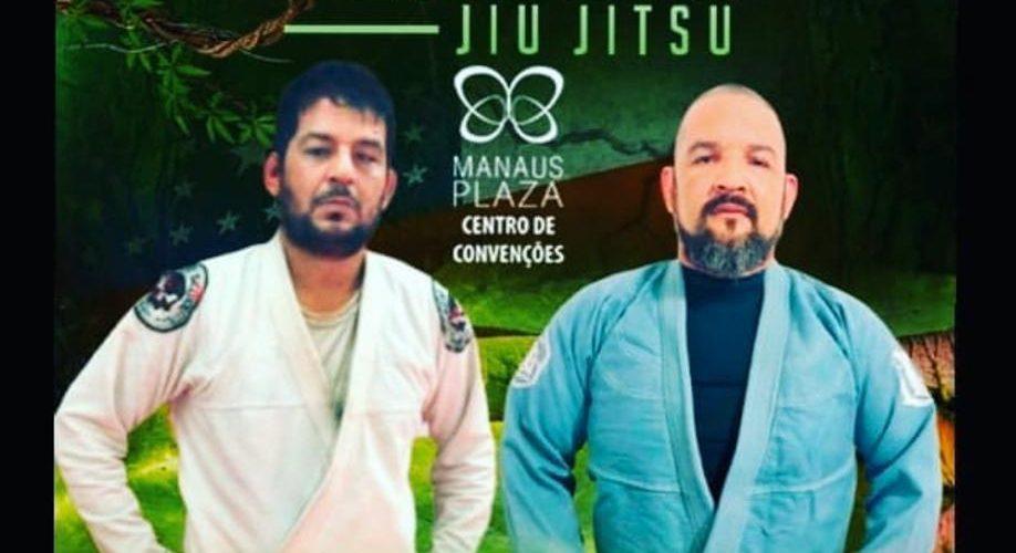 De volta às competições, Alysson Lima enfrenta Fúlvio Lobo no Jungle Classic Jiu-Jitsu 4.0