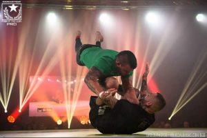 Copa Podio: Diego Borges enfrenta o americano Guitano Mione no Desafio No Gi Challenge