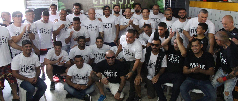 """Jr. Cardoso e Anderson Lobato """"Bodão"""" se preparam para o Jungle Classic com muito treino, preparação e expectativa"""