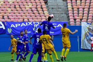 'Destaques da Bola' traz os resultados do Campeonato Amazonense de Futebol 2020