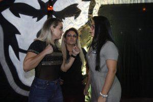 Com lutas exclusivamente femininas, Skull Champions Girls foi lançado neste sábado (25/01), no Kalamazon